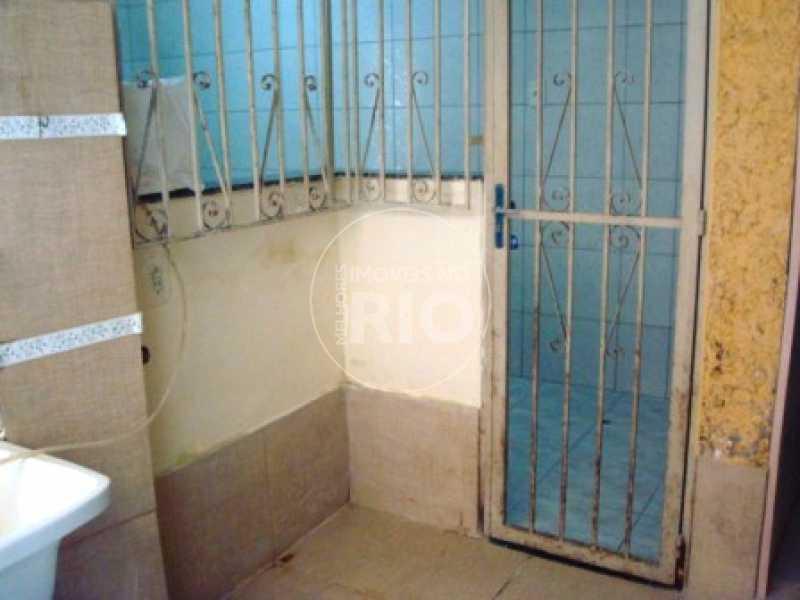 Casa de Vila no Andaraí - Apartamento 2 quartos no Andaraí - MIR3314 - 22