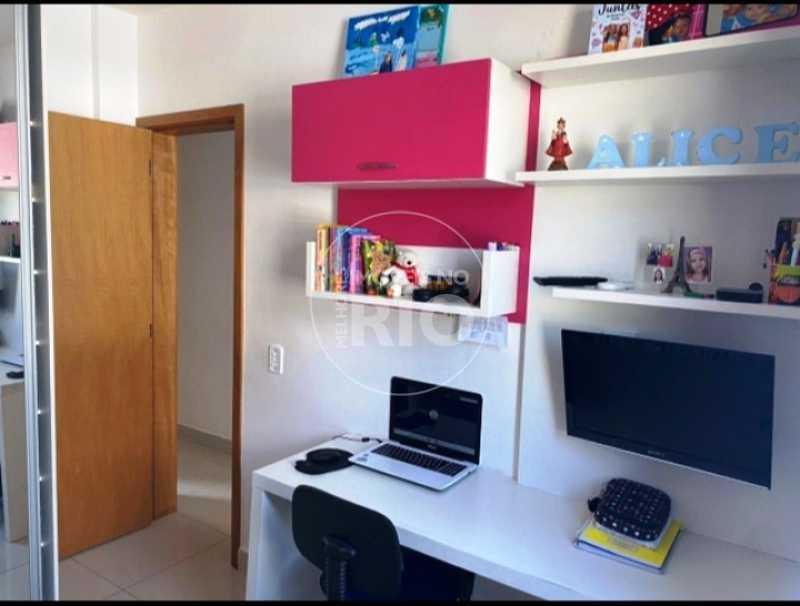 Cobertura no Andaraí - Cobertura 3 quartos no Andaraí - MIR3317 - 7