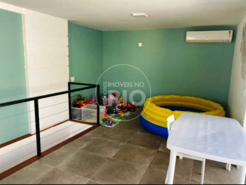 Cobertura no Andaraí - Cobertura 3 quartos no Andaraí - MIR3317 - 11
