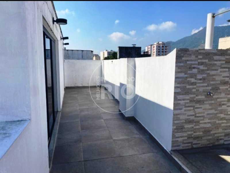 Cobertura no Andaraí - Cobertura 3 quartos no Andaraí - MIR3317 - 12
