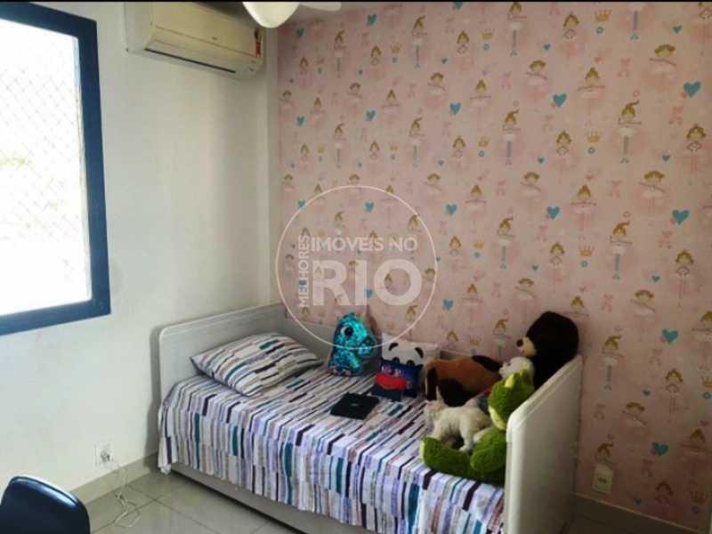 Cobertura no Andaraí - Cobertura 3 quartos no Andaraí - MIR3317 - 17