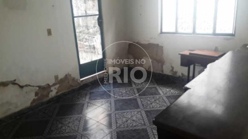 Casa no Rio Comprido - Casa 4 quartos no Rio Comprido - MIR3319 - 3