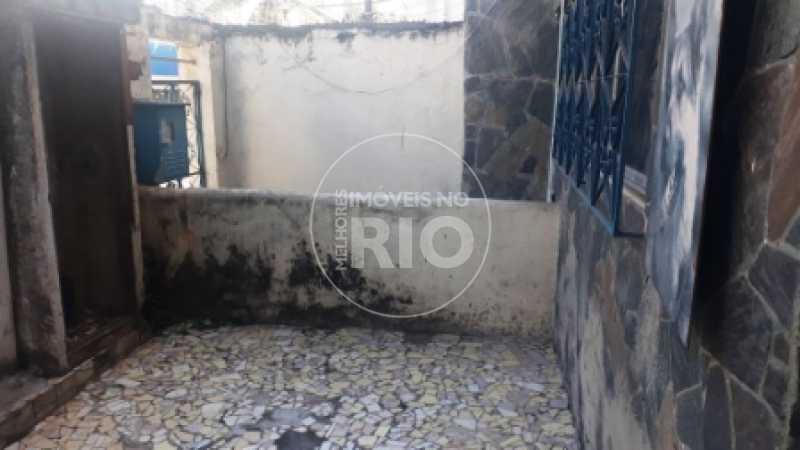 Casa no Rio Comprido - Casa 4 quartos no Rio Comprido - MIR3319 - 1