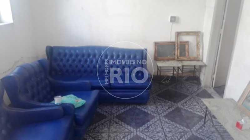 Casa no Rio Comprido - Casa 4 quartos no Rio Comprido - MIR3319 - 9