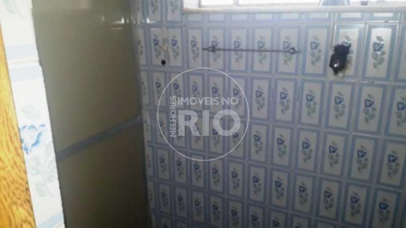 Casa no Rio Comprido - Casa 4 quartos no Rio Comprido - MIR3319 - 11