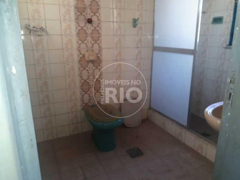 Casa no Rio Comprido - Casa 4 quartos no Rio Comprido - MIR3319 - 13