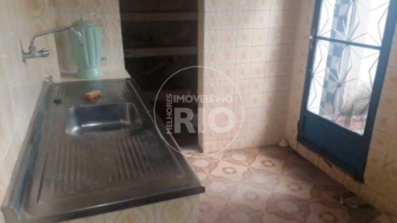Casa no Rio Comprido - Casa 4 quartos no Rio Comprido - MIR3319 - 14