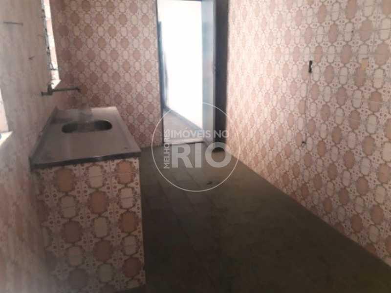 Casa no Rio Comprido - Casa 4 quartos no Rio Comprido - MIR3319 - 15