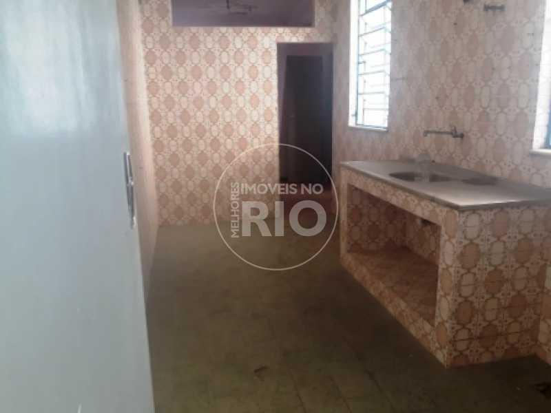 Casa no Rio Comprido - Casa 4 quartos no Rio Comprido - MIR3319 - 16