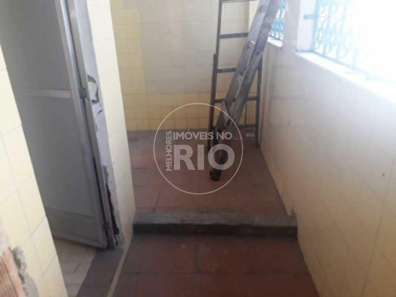 Casa no Rio Comprido - Casa 4 quartos no Rio Comprido - MIR3319 - 18