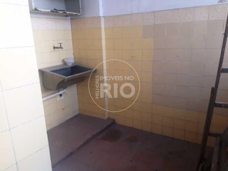 Casa no Rio Comprido - Casa 4 quartos no Rio Comprido - MIR3319 - 19