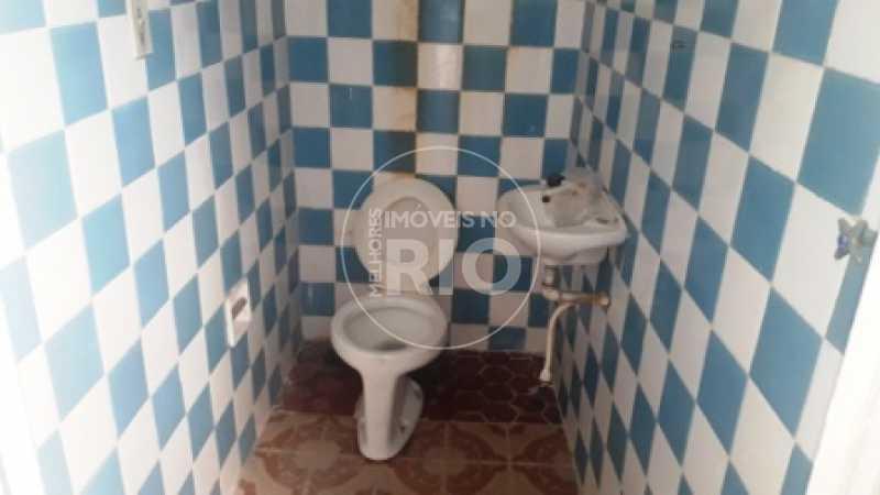 Casa no Rio Comprido - Casa 4 quartos no Rio Comprido - MIR3319 - 17