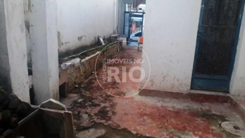 Casa no Rio Comprido - Casa 4 quartos no Rio Comprido - MIR3319 - 20