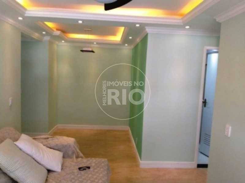 Apartamento no Rio Comprido - Apartamento 2 quartos no Rio Comprido - MIR3324 - 1