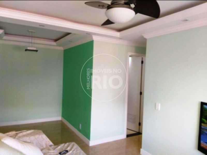 Apartamento no Rio Comprido - Apartamento 2 quartos no Rio Comprido - MIR3324 - 3
