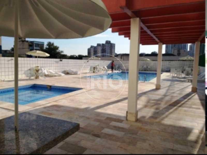 Apartamento no Rio Comprido - Apartamento 2 quartos no Rio Comprido - MIR3324 - 8