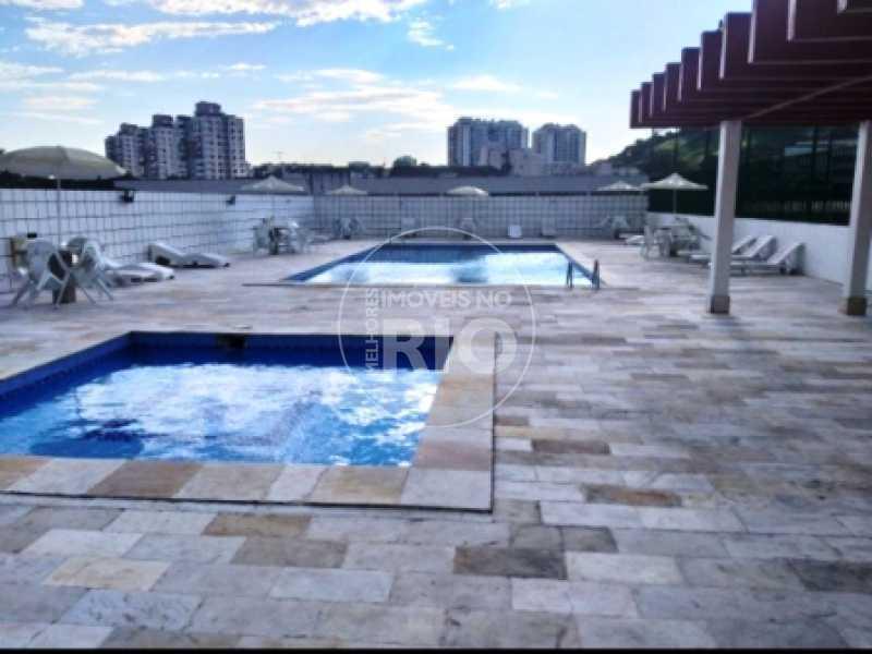 Apartamento no Rio Comprido - Apartamento 2 quartos no Rio Comprido - MIR3324 - 9