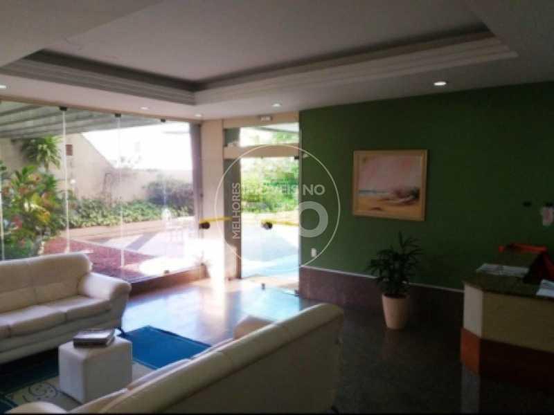 Apartamento no Rio Comprido - Apartamento 2 quartos no Rio Comprido - MIR3324 - 14