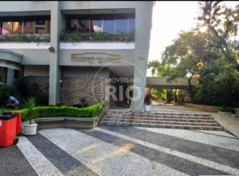 Apartamento no Rio Comprido - Apartamento 2 quartos no Rio Comprido - MIR3324 - 13