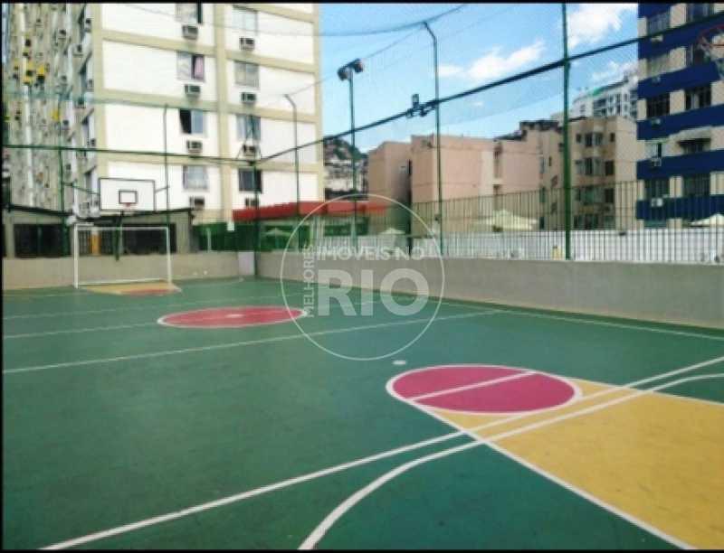 Apartamento no Rio Comprido - Apartamento 2 quartos no Rio Comprido - MIR3324 - 11
