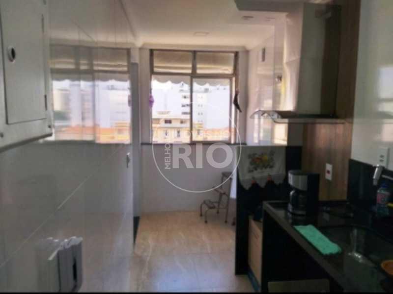 Apartamento no Rio Comprido - Apartamento 2 quartos no Rio Comprido - MIR3324 - 21