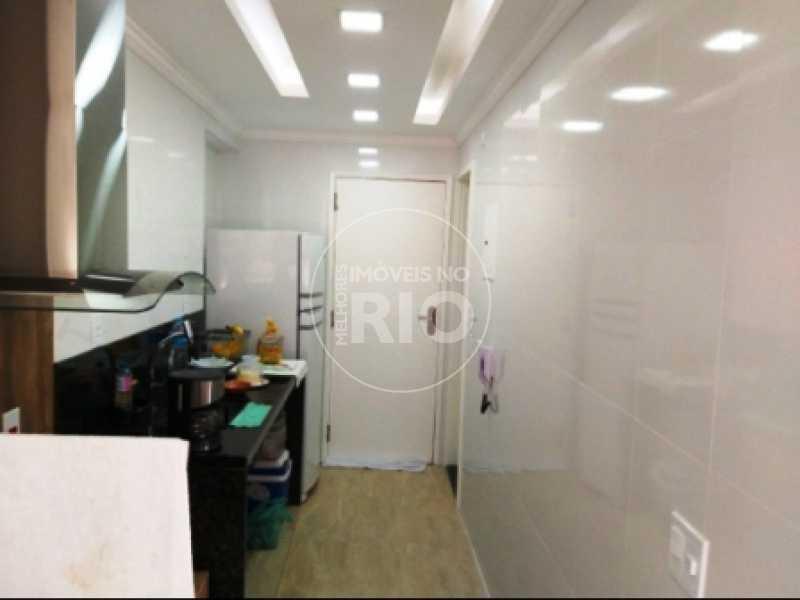 Apartamento no Rio Comprido - Apartamento 2 quartos no Rio Comprido - MIR3324 - 22