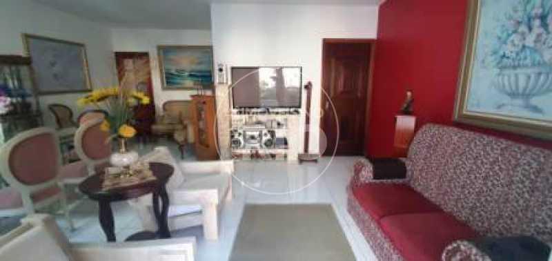 Apartamento na Tijuca - Apartamento 3 quartos na Tijuca - MIR3334 - 3