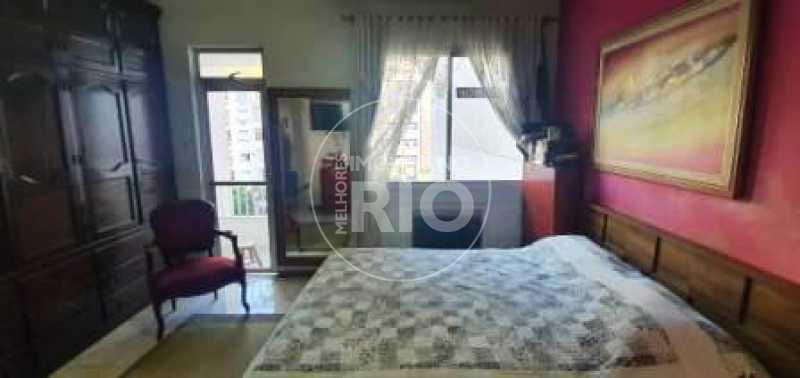 Apartamento na Tijuca - Apartamento 3 quartos na Tijuca - MIR3334 - 5