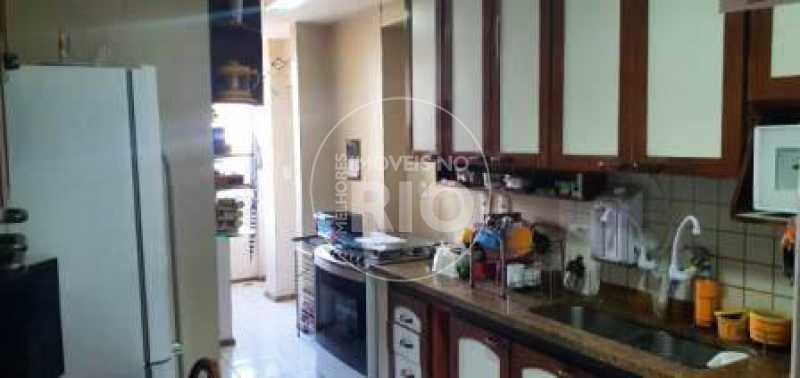 Apartamento na Tijuca - Apartamento 3 quartos na Tijuca - MIR3334 - 12