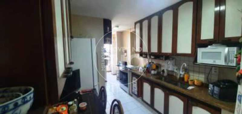 Apartamento na Tijuca - Apartamento 3 quartos na Tijuca - MIR3334 - 14