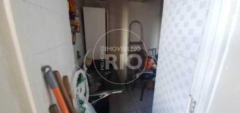Apartamento na Tijuca - Apartamento 3 quartos na Tijuca - MIR3334 - 16