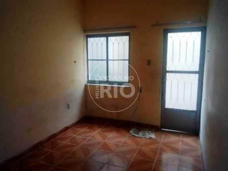 Casa em Vila Isabel - Casa de Vila 1 quarto à venda Vila Isabel, Rio de Janeiro - R$ 170.000 - MIR3336 - 1