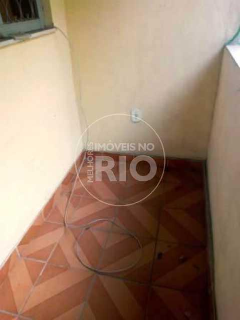 Casa em Vila Isabel - Casa de Vila 1 quarto à venda Vila Isabel, Rio de Janeiro - R$ 170.000 - MIR3336 - 4