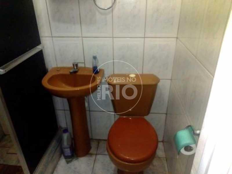 Casa em Vila Isabel - Casa de Vila 1 quarto à venda Vila Isabel, Rio de Janeiro - R$ 170.000 - MIR3336 - 10