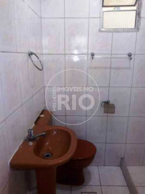 Casa em Vila Isabel - Casa de Vila 1 quarto à venda Vila Isabel, Rio de Janeiro - R$ 170.000 - MIR3336 - 11