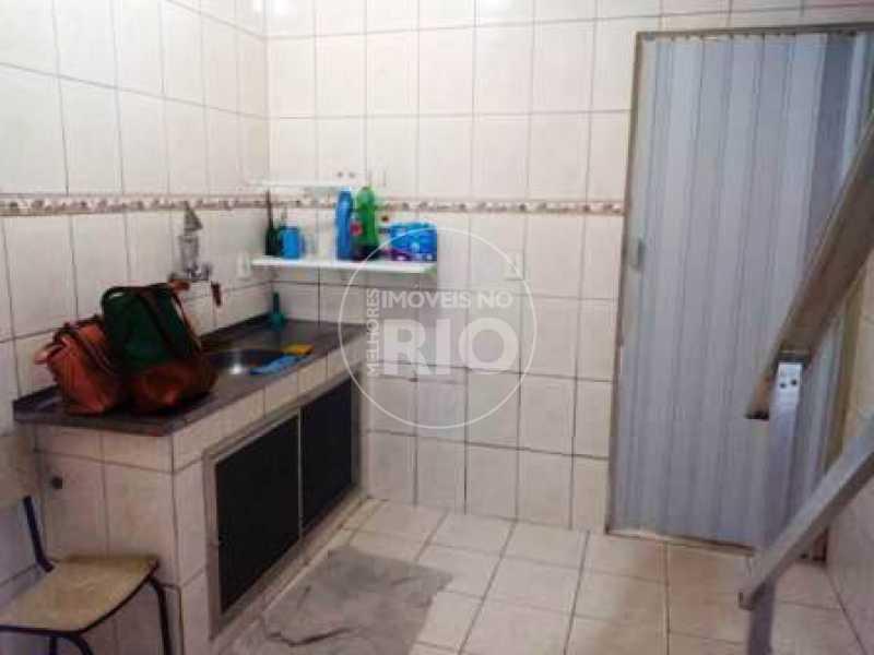 Casa em Vila Isabel - Casa de Vila 1 quarto à venda Vila Isabel, Rio de Janeiro - R$ 170.000 - MIR3336 - 20
