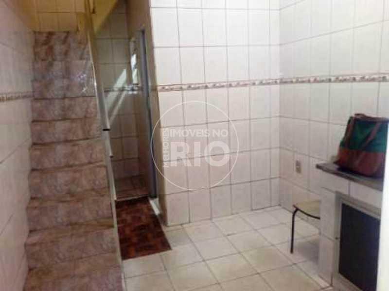 Casa em Vila Isabel - Casa de Vila 1 quarto à venda Vila Isabel, Rio de Janeiro - R$ 170.000 - MIR3336 - 21