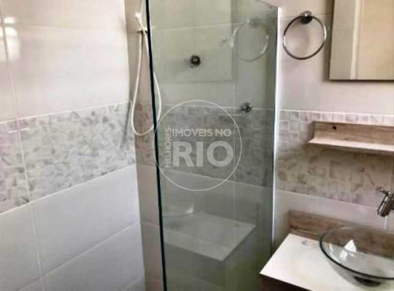 Cobertura na Tijuca - Cobertura 1 quarto na Tijuca - MIR3346 - 8