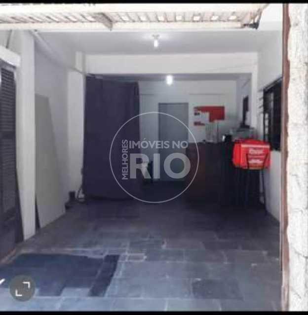 GARAGEM 2. - Casa na Tijuca - MIR3349 - 20