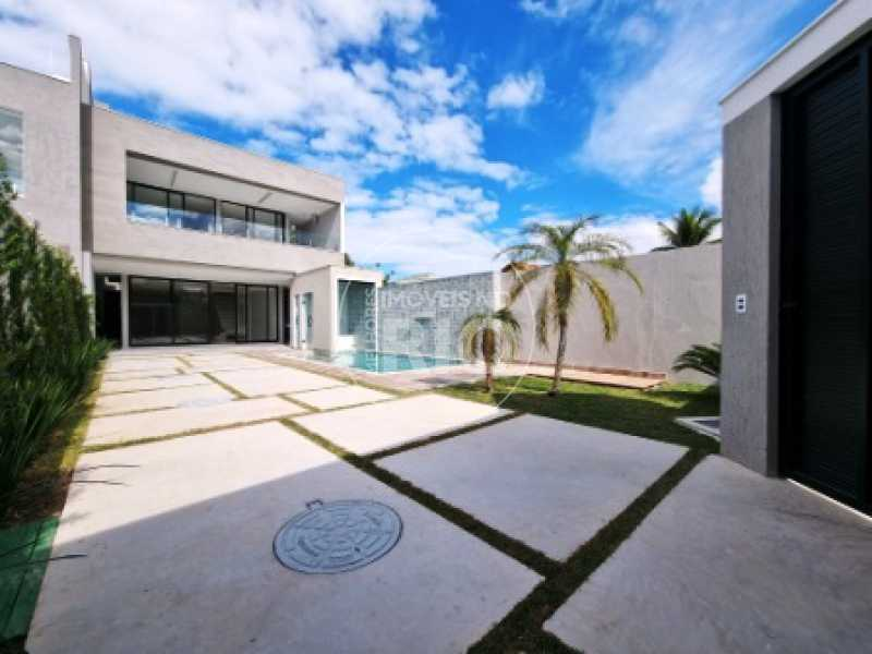 Casa no Interlagos de Itaúna - Casa no Condomínio Interlagos de Itaúna - CB0724 - 4