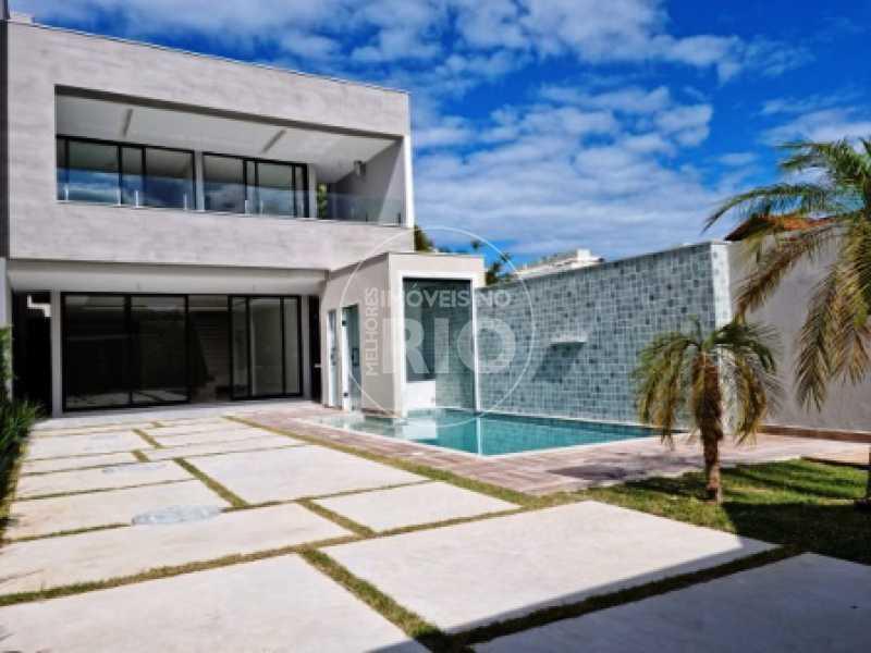 Casa no Interlagos de Itaúna - Casa no Condomínio Interlagos de Itaúna - CB0724 - 1