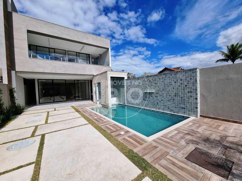 Casa no Interlagos de Itaúna - Casa no Condomínio Interlagos de Itaúna - CB0724 - 3