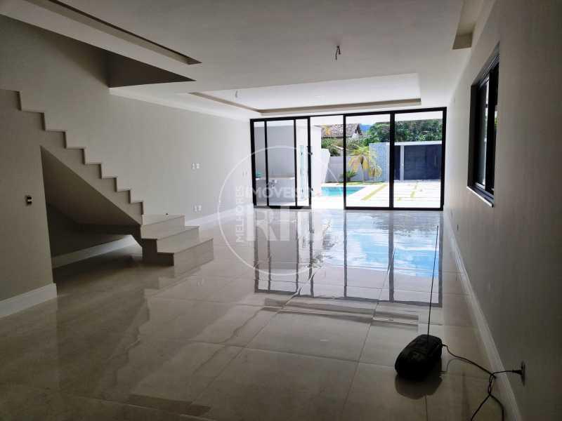 Casa no Interlagos de Itaúna - Casa no Condomínio Interlagos de Itaúna - CB0724 - 9