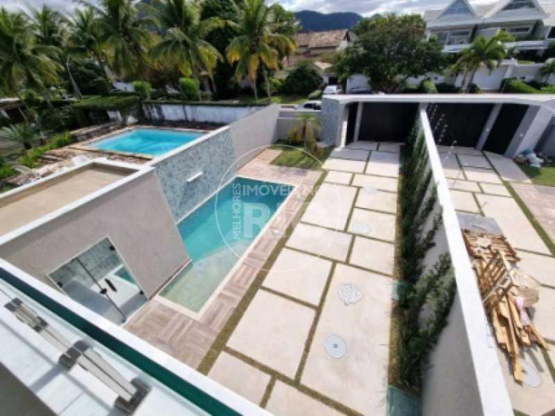 Casa no Interlagos de Itaúna - Casa no Condomínio Interlagos de Itaúna - CB0724 - 7