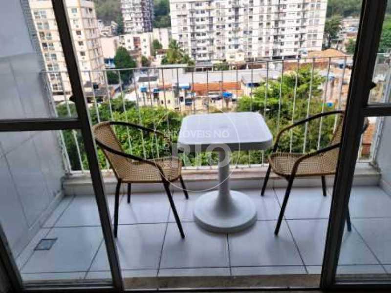 Apartamento no Riachuelo - Apartamento 1 quarto no Riachuelo - MIR3353 - 1