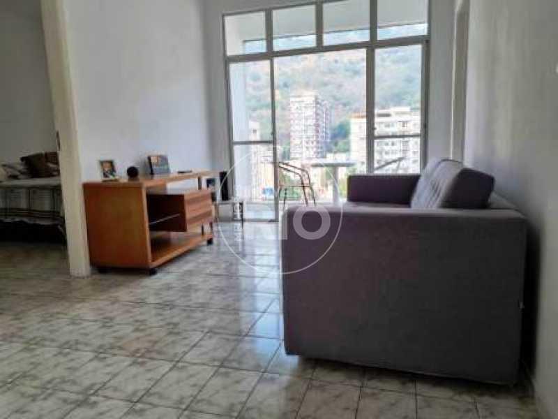 Apartamento no Riachuelo - Apartamento 1 quarto no Riachuelo - MIR3353 - 4