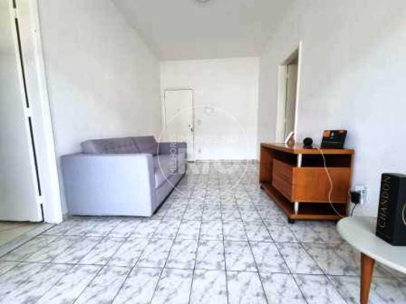Apartamento no Riachuelo - Apartamento 1 quarto no Riachuelo - MIR3353 - 5