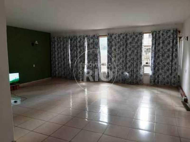 Casa no Grajaú - Casa 4 quartos no Grajaú - MIR3354 - 3