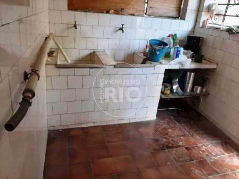 Casa no Grajaú - Casa 4 quartos no Grajaú - MIR3354 - 19