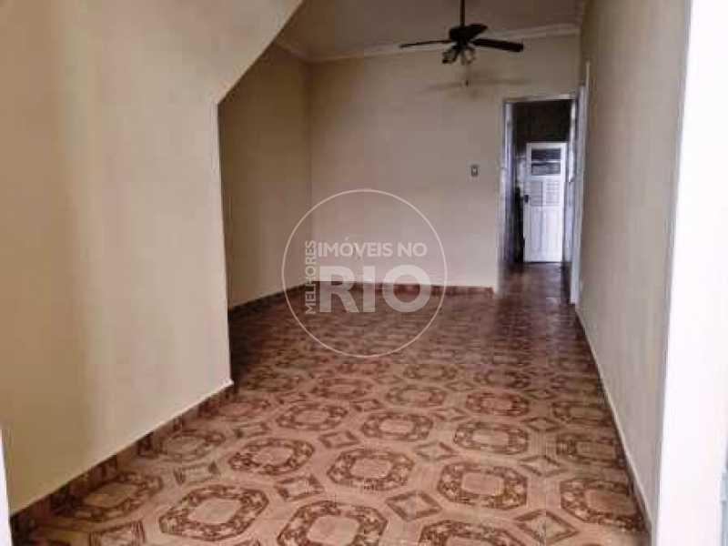 Casa na Tijuca - Casa de Vila 4 quartos à venda Tijuca, Rio de Janeiro - R$ 580.000 - MIR3355 - 3
